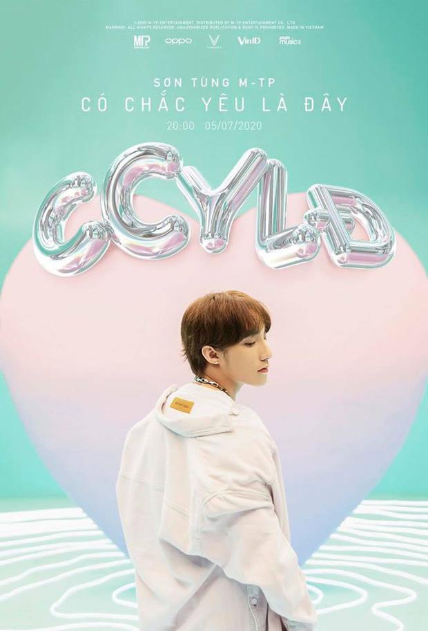 Sau 24h ra mắt trailer MV Có Chắc Yêu Là Đây, Sơn Tùng M-TP tự phá kỉ lục của chính mình với thành tích gấp đôi Hãy Trao Cho Anh - Ảnh 4.