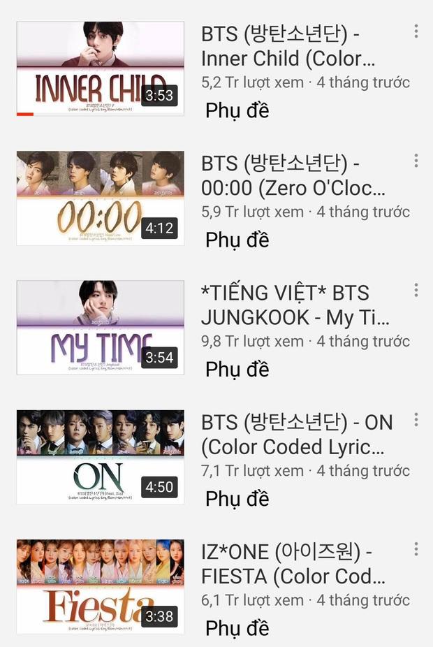 Netizen xôn xao chủ nhân kênh Youtube sở hữu loạt lyrics video trăm triệu view, bị nghi trục lợi cả tỷ đồng là người Việt Nam - Ảnh 2.