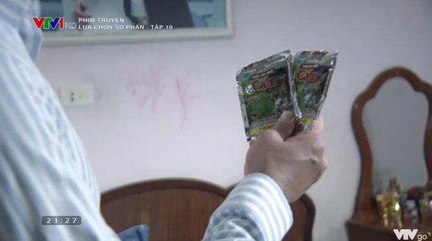 Vợ đòi ly hôn, gã chồng biến thái mua thuốc chuột dọa giết cả nhà ở Lựa Chọn Số Phận tập 10 - Ảnh 4.