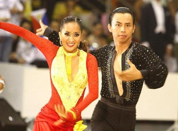 Trước khi trở thành cô trò, Khánh Thi & nữ chính Người ấy là ai đều là bạn gái cũ của kiện tướng dance sport Chí Anh - Ảnh 4.