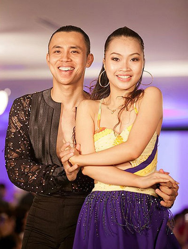 Trước khi trở thành cô trò, Khánh Thi & nữ chính Người ấy là ai đều là bạn gái cũ của kiện tướng dance sport Chí Anh - Ảnh 6.