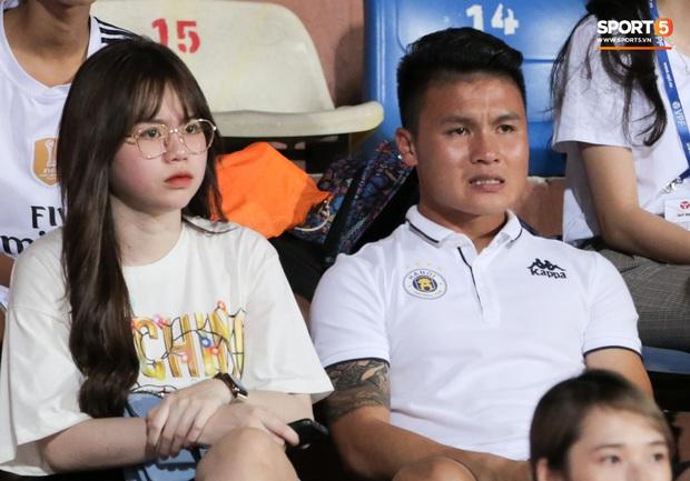 Tại sao Quang Hải không thi đấu trong ngày Hà Nội FC thua đau trên sân nhà? - Ảnh 1.