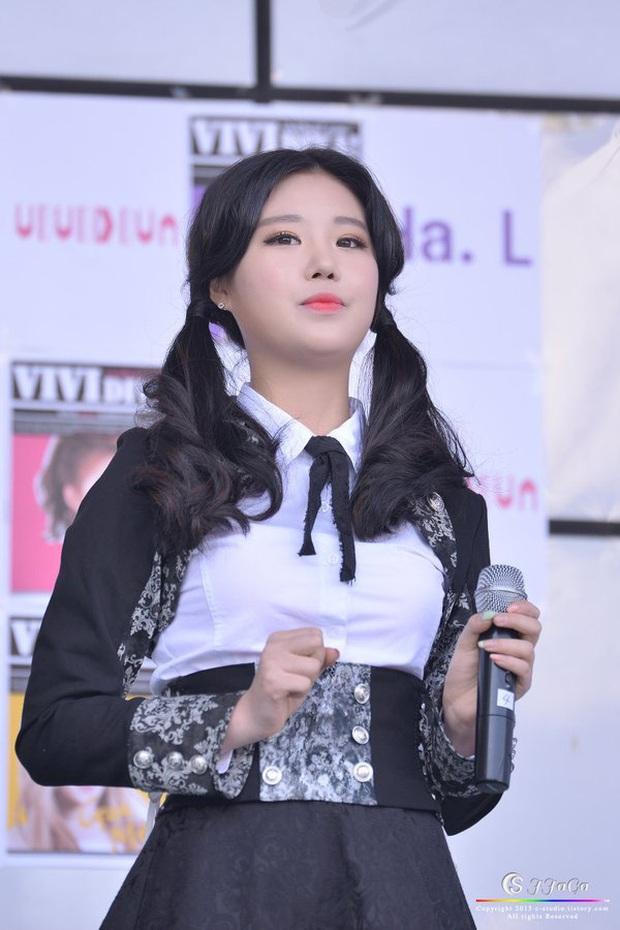 5 nữ idol debut vài lần trước khi nổi như cồn: Mỹ nhân từ cô giáo hóa thành viên của EXID, bất ngờ nhất là Sooyoung (SNSD) - Ảnh 14.