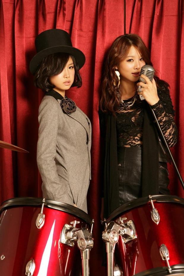 5 nữ idol debut vài lần trước khi nổi như cồn: Mỹ nhân từ cô giáo hóa thành viên của EXID, bất ngờ nhất là Sooyoung (SNSD) - Ảnh 5.