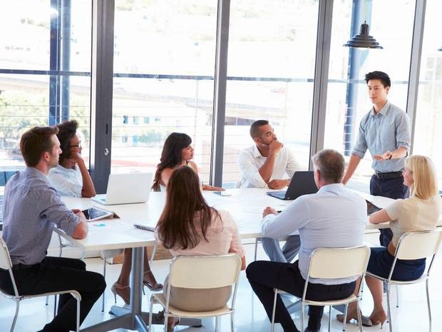 Sếp bạn có phải người lãnh đạo tốt hay không thì hãy xem ngay 10 tiêu chí mà Google đã chọn lọc! - Ảnh 3.