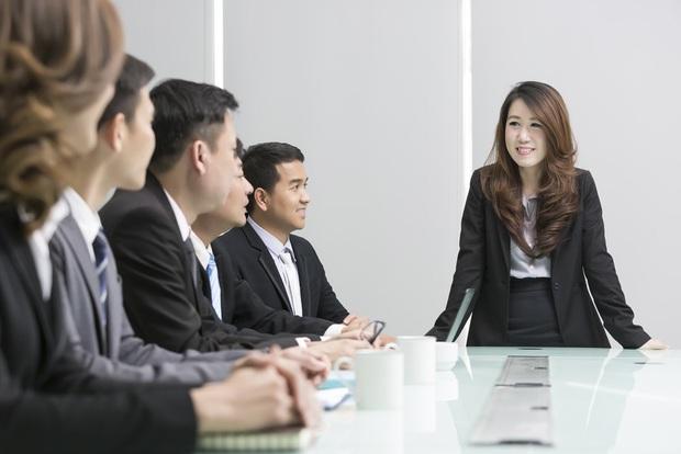 Sếp bạn có phải người lãnh đạo tốt hay không thì hãy xem ngay 10 tiêu chí mà Google đã chọn lọc! - Ảnh 4.