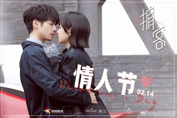 Đại tiệc visual phim Trung tháng 7: Đại thần Dương Dương đến chị đẹp Lưu Thi Thi rủ nhau cùng comeback - Ảnh 8.