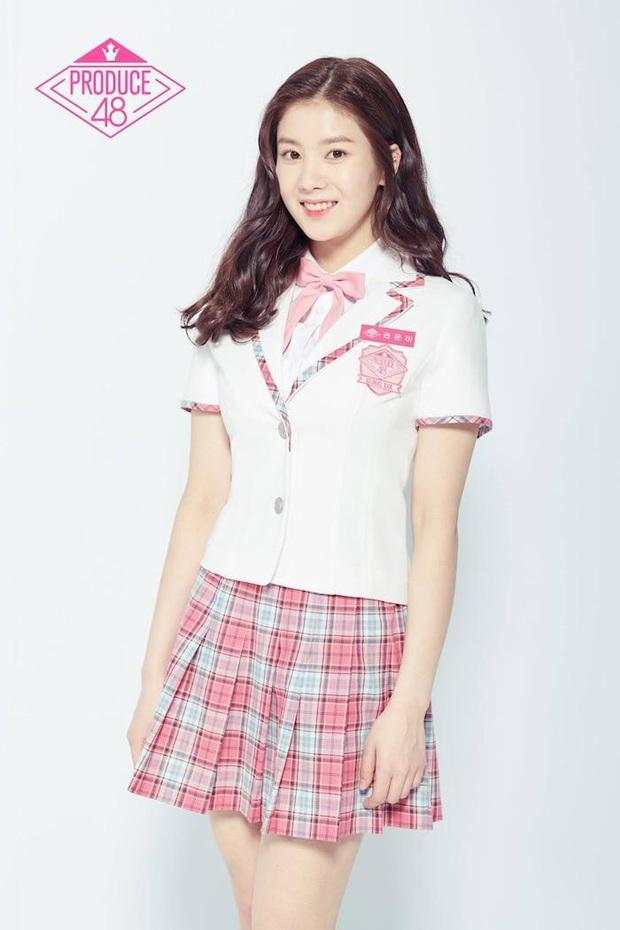 5 nữ idol debut vài lần trước khi nổi như cồn: Mỹ nhân từ cô giáo hóa thành viên của EXID, bất ngờ nhất là Sooyoung (SNSD) - Ảnh 8.