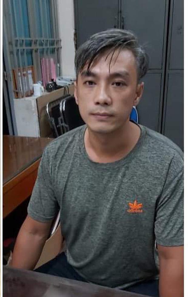 Lời khai lạnh lùng của gã đàn ông đánh đập dã man, siết cổ bé gái 3 tuổi ở Sài Gòn - Ảnh 3.