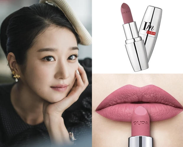 """Nếu không nhờ visual xinh mê hồn thì Seo Ye Ji (Điên Thì Có Sao) hẳn đã lao đao với 4 màu son """"dìm sắc"""" này - Ảnh 7."""