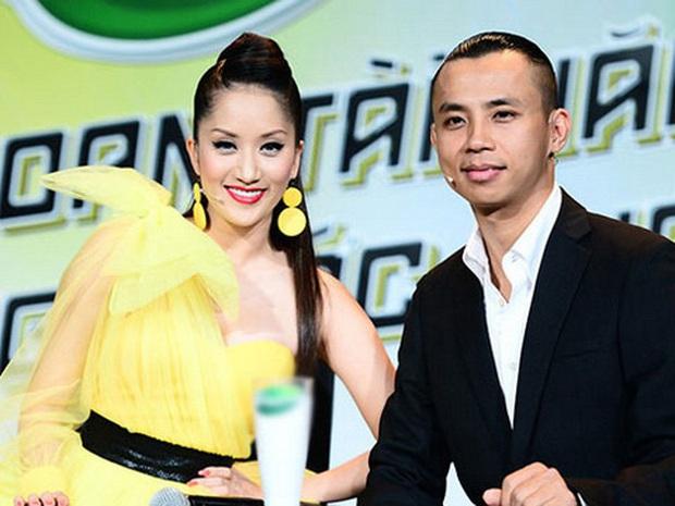 Trước khi trở thành cô trò, Khánh Thi & nữ chính Người ấy là ai đều là bạn gái cũ của kiện tướng dance sport Chí Anh - Ảnh 5.