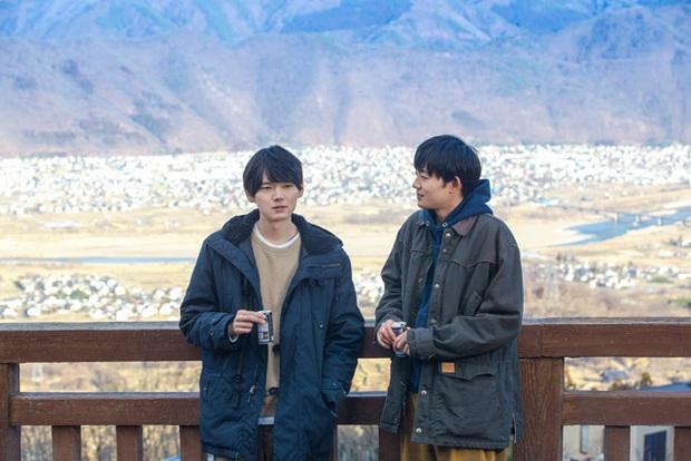 Nhật Bản gia nhập đường đua phim đam mỹ, bất ngờ tung loạt dự án khủng khiến hủ nữ sướng muốn xỉu - Ảnh 8.