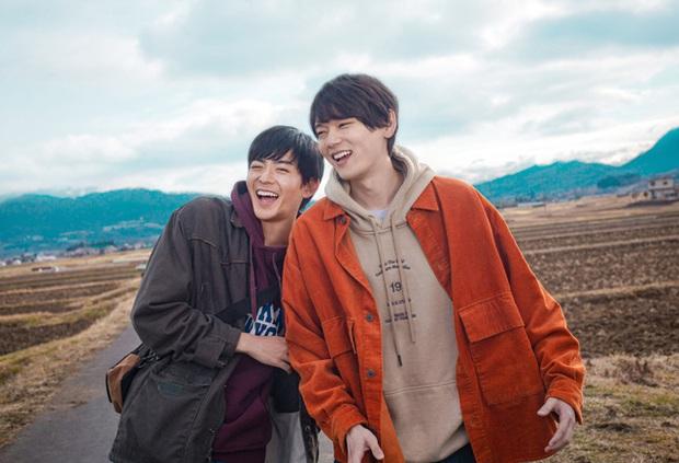 Nhật Bản gia nhập đường đua phim đam mỹ, bất ngờ tung loạt dự án khủng khiến hủ nữ sướng muốn xỉu - Ảnh 9.