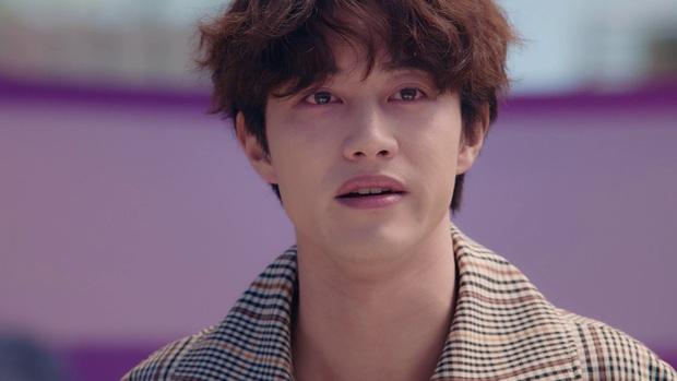 Sau trào lưu ung thư, truyền hình Hàn bắt trend làm phim đề tài tâm thần từ Tầng Lớp Itaewon đến Điên Thì Có Sao - Ảnh 6.
