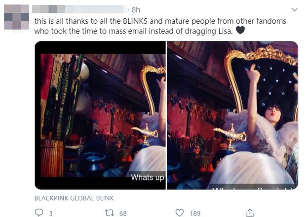 YG lẳng lặng xóa chi tiết gây tranh cãi trong MV mới của BLACKPINK sau khi bị chỉ trích là thiếu tôn trọng vị thần linh thiêng của Ấn Độ - Ảnh 7.