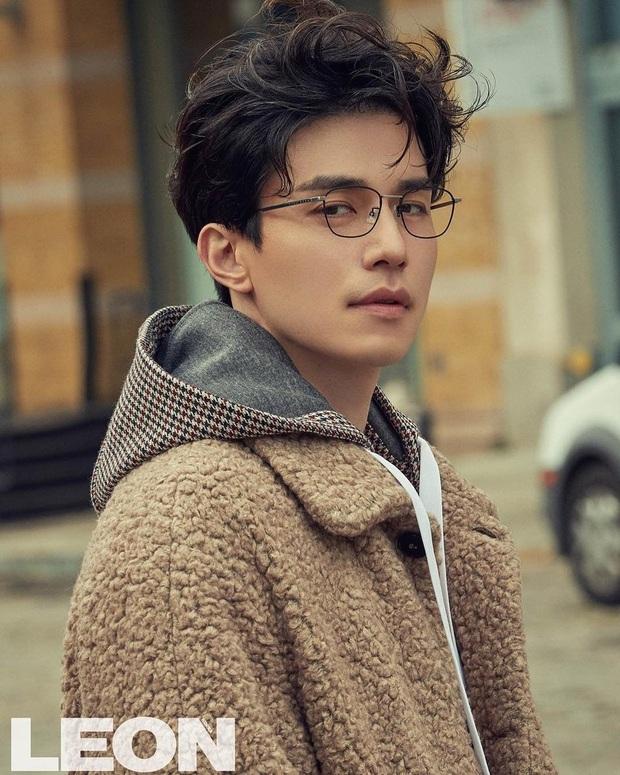 5 diễn viên Hàn lên bờ xuống ruộng vì tin đồn: Song Joong Ki ăn đủ vì tình, Lee Dong Wook - Go Jun Hee dính bê bối rúng động - Ảnh 3.