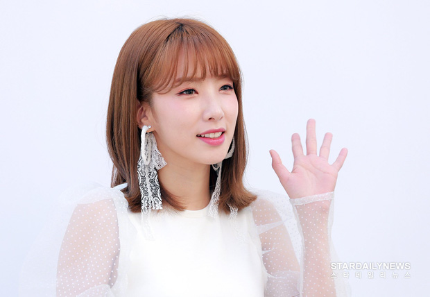 Nữ thần tượng Kpop đình đám một thời chính thức tuyên bố kết hôn với Tổng tài thành đạt - Ảnh 4.