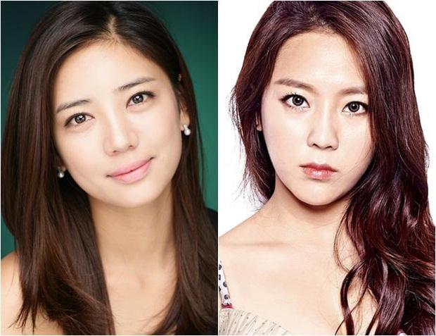 5 diễn viên Hàn lên bờ xuống ruộng vì tin đồn: Song Joong Ki ăn đủ vì tình, Lee Dong Wook - Go Jun Hee dính bê bối rúng động - Ảnh 8.
