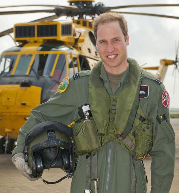 Niềm đam mê ít ai biết của Hoàng tử William: sớm bị Nữ hoàng cấm cản vì thân phận là người kế vị tương lai - Ảnh 3.