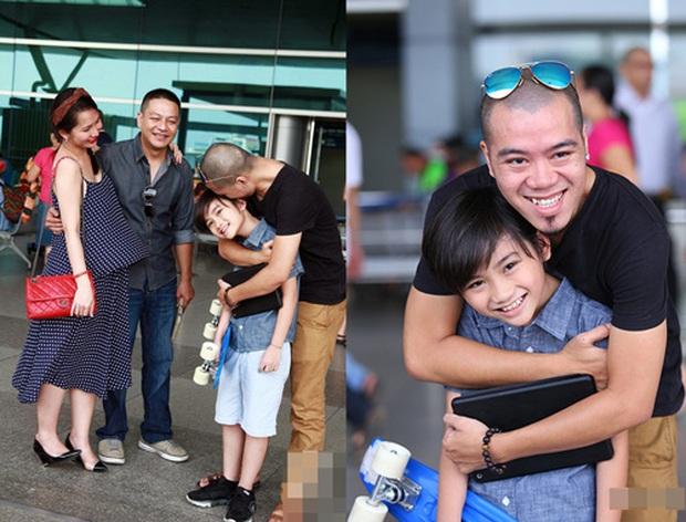 Từng hận chồng cũ vì ngoại tình, 10 năm sau Kim Hiền thay đổi hoàn toàn khi thấy điều anh làm tại đám tang mẹ ruột - Ảnh 4.