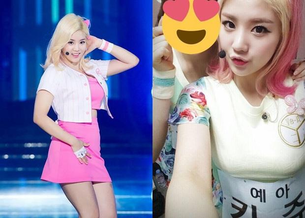 5 nữ idol debut vài lần trước khi nổi như cồn: Mỹ nhân từ cô giáo hóa thành viên của EXID, bất ngờ nhất là Sooyoung (SNSD) - Ảnh 7.
