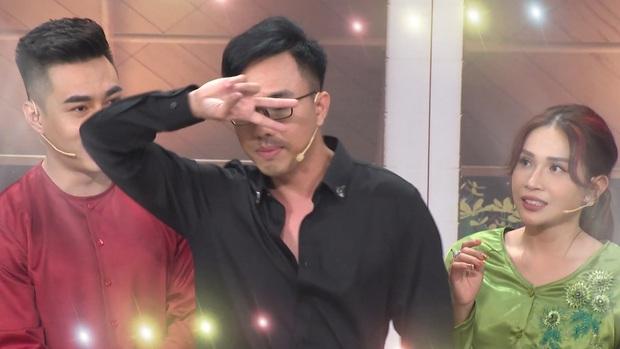 Bế bụng bầu tham gia gameshow vận động, Thu Thủy xuất sắc giành chiến thắng - Ảnh 5.