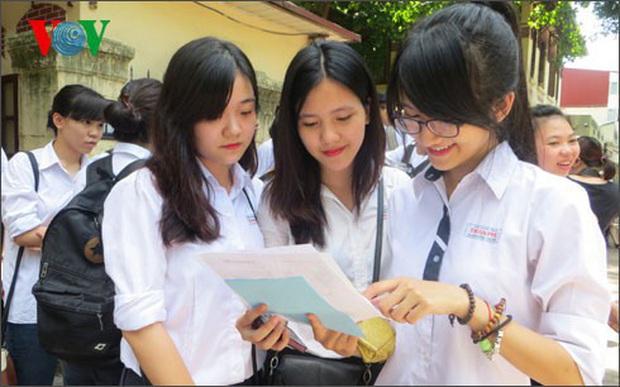 Xét tuyển đại học 2020: Thí sinh không nên quá lo lắng về chọn ngành - Ảnh 2.