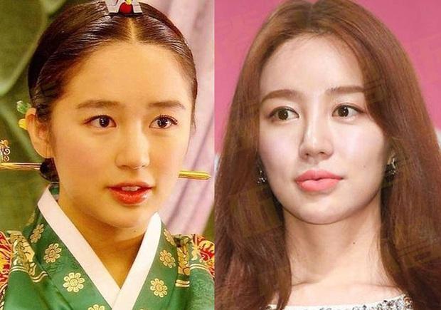 Loạt khoảnh khắc ngày ấy - bây giờ của 15 nữ thần Kbiz: Song Hye Kyo, Jeon Ji Hyun đều thay đổi, chỉ duy nhất Son Ye Jin lại được nhận xét thế này - Ảnh 2.