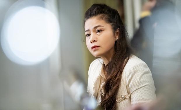 Bà Lê Hoàng Diệp Thảo tố cáo hành vi thao túng, giả mạo giấy tờ, xâm hại thương hiệu cà phê Trung Nguyên - Ảnh 1.
