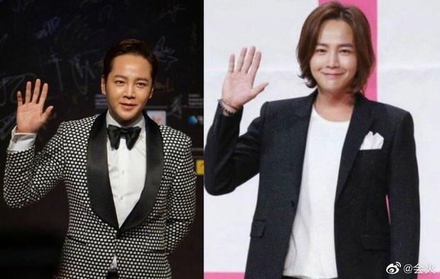 Màn giảm cân gây choáng của Jang Geun Suk khiến Cnet nức nở: Hoàng tử châu Á comeback quá xuất sắc! - Ảnh 13.