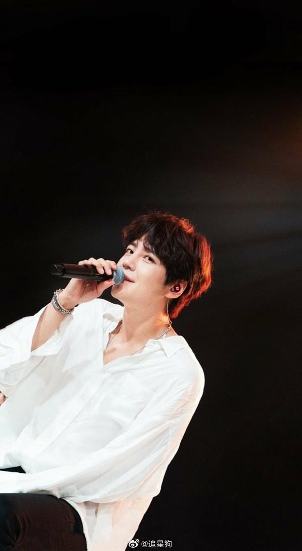 Màn giảm cân gây choáng của Jang Geun Suk khiến Cnet nức nở: Hoàng tử châu Á comeback quá xuất sắc! - Ảnh 10.