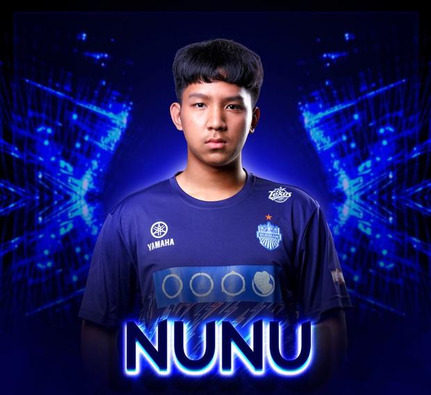 Danh hiệu best mid thế giới của Xuân Bách đang bị lung lay sau màn trình diễn đỉnh cao của Nunu tại APL 2020 - Ảnh 2.