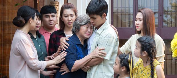 Gạo Nếp Gạo Tẻ 2: Drama kịch tính hơn, diễn viên tươi trẻ hơn phần 1 nhưng độ chất thì chưa chắc! - Ảnh 6.
