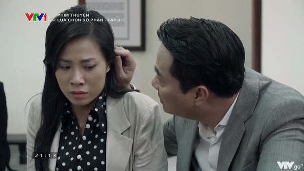 Gặp ai như 4 gã chồng đánh vợ như cơm bữa trên phim Việt sau đây, thì chị em thà ế cả đời còn hơn! - Ảnh 1.