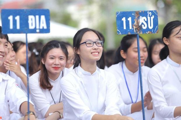 Cả nước cùng khai giảng vào ngày 5-9, các trường không dạy trước chương trình  - Ảnh 2.