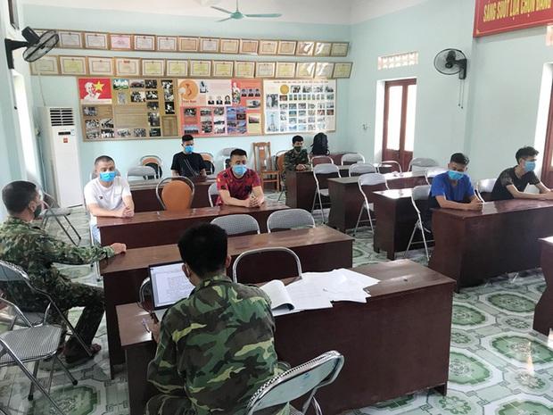 3 đối tượng người Trung Quốc vượt biên trái phép vào Việt Nam  - Ảnh 1.