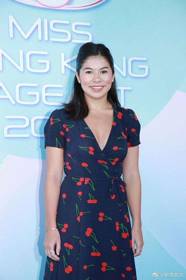 Từ mạng ảo ra đời thực, Hoa hậu Hong Kong 2020 gây thất vọng tràn trề vì nhan sắc của dàn thí sinh - Ảnh 11.