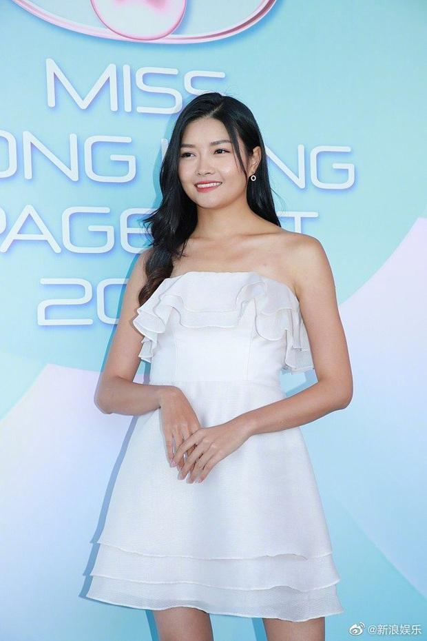 Từ mạng ảo ra đời thực, Hoa hậu Hong Kong 2020 gây thất vọng tràn trề vì nhan sắc của dàn thí sinh - Ảnh 14.