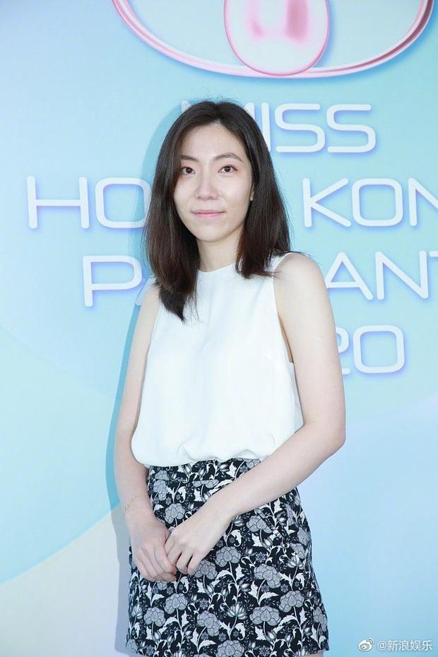Từ mạng ảo ra đời thực, Hoa hậu Hong Kong 2020 gây thất vọng tràn trề vì nhan sắc của dàn thí sinh - Ảnh 12.