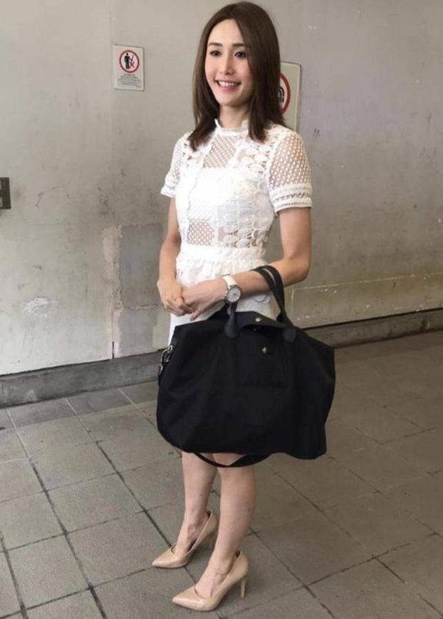 Từ mạng ảo ra đời thực, Hoa hậu Hong Kong 2020 gây thất vọng tràn trề vì nhan sắc của dàn thí sinh - Ảnh 4.