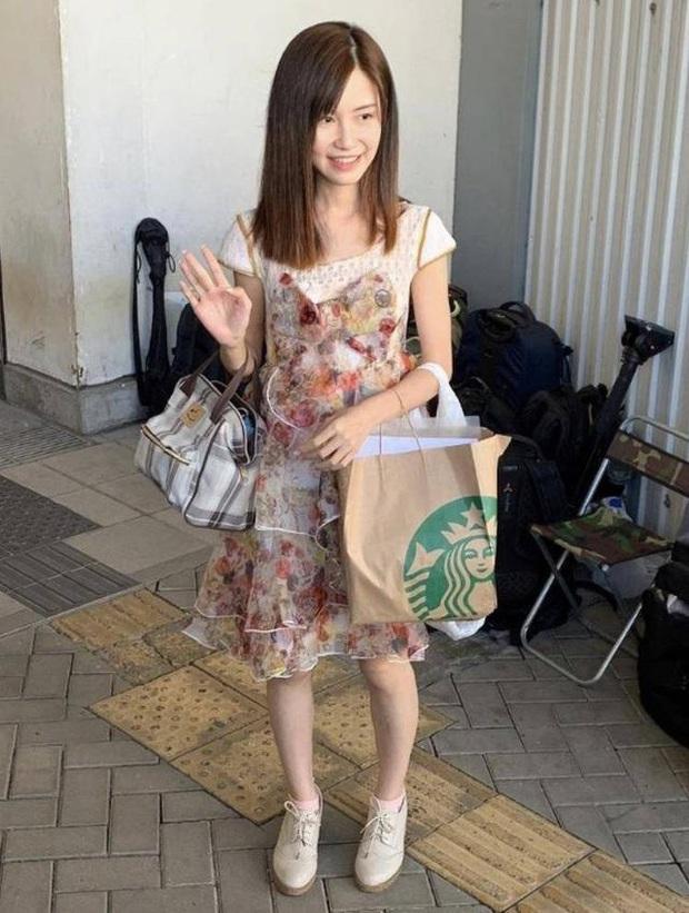 Từ mạng ảo ra đời thực, Hoa hậu Hong Kong 2020 gây thất vọng tràn trề vì nhan sắc của dàn thí sinh - Ảnh 5.