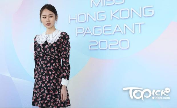 Từ mạng ảo ra đời thực, Hoa hậu Hong Kong 2020 gây thất vọng tràn trề vì nhan sắc của dàn thí sinh - Ảnh 9.
