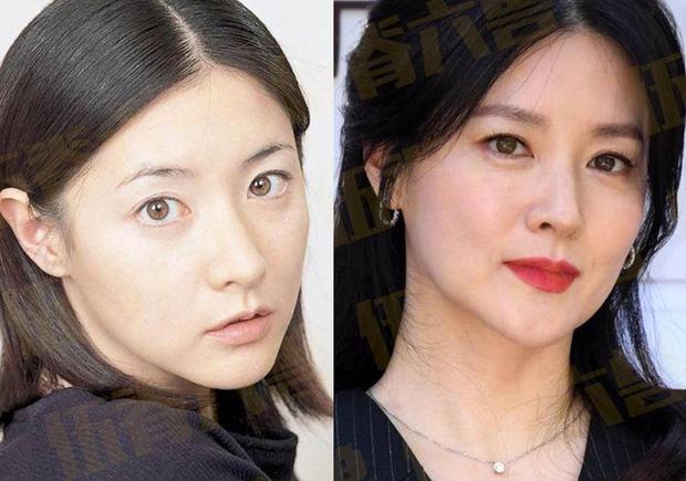 Loạt khoảnh khắc ngày ấy - bây giờ của 15 nữ thần Kbiz: Song Hye Kyo, Jeon Ji Hyun đều thay đổi, chỉ duy nhất Son Ye Jin lại được nhận xét thế này - Ảnh 12.