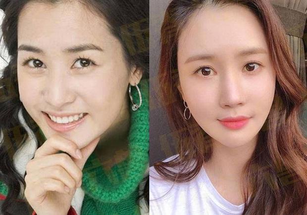 Loạt khoảnh khắc ngày ấy - bây giờ của 15 nữ thần Kbiz: Song Hye Kyo, Jeon Ji Hyun đều thay đổi, chỉ duy nhất Son Ye Jin lại được nhận xét thế này - Ảnh 14.