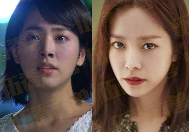 Loạt khoảnh khắc ngày ấy - bây giờ của 15 nữ thần Kbiz: Song Hye Kyo, Jeon Ji Hyun đều thay đổi, chỉ duy nhất Son Ye Jin lại được nhận xét thế này - Ảnh 15.