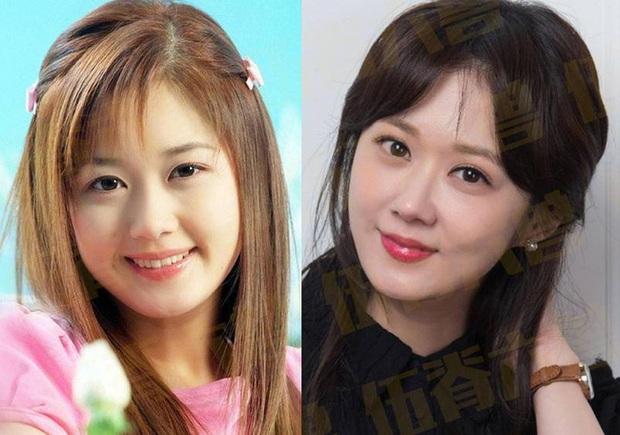 Loạt khoảnh khắc ngày ấy - bây giờ của 15 nữ thần Kbiz: Song Hye Kyo, Jeon Ji Hyun đều thay đổi, chỉ duy nhất Son Ye Jin lại được nhận xét thế này - Ảnh 4.