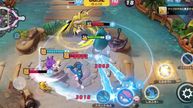 Studio phát triển Liên Quân Mobile hứng chỉ trích thậm tệ, dự án Pokémon Unite bị chê là rác - Ảnh 3.
