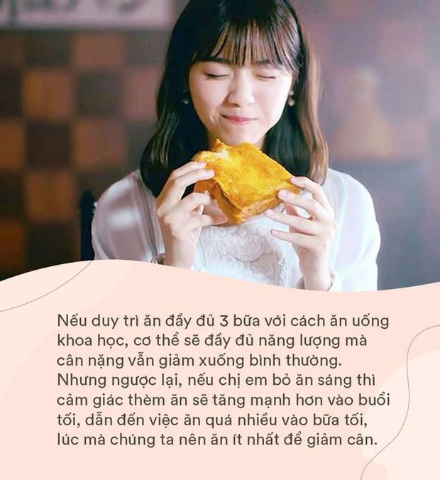 Vừa thức dậy buổi sáng đã phạm phải 5 thói quen xấu này, phụ nữ đừng hỏi tại sao nhịn ăn mãi mà cân vẫn chưa giảm - Ảnh 3.