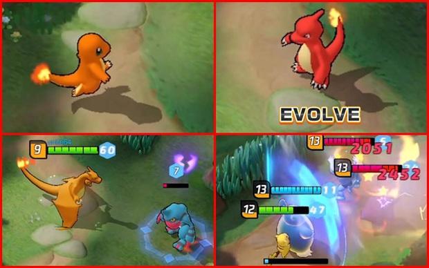 Timi xếp Pokémon Unite ngồi cùng mâm Liên Quân Mobile, CoD Mobile bất chấp lượng dislike cực khủng - Ảnh 3.