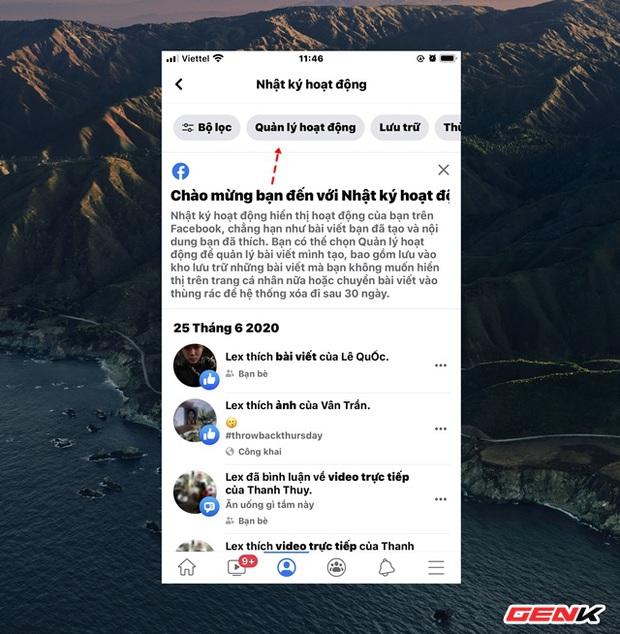 Với nâng cấp mới này, thao tác xóa bài viết hàng loạt trên Facebook sẽ trở nên đơn giản hơn - Ảnh 6.